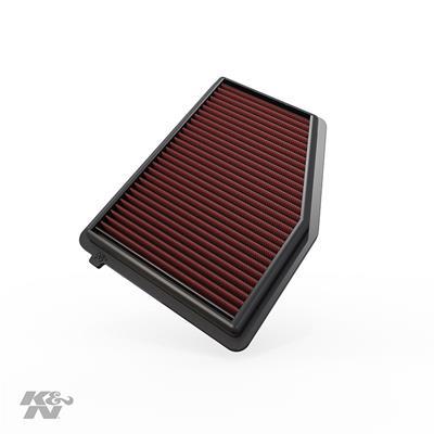K/&N oe remplacement filtre air performance élément-e-2993