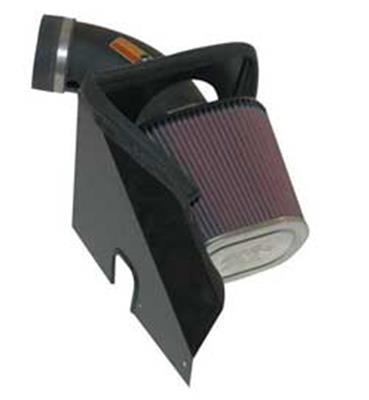 COLD AIR INDUCTION 501-0873 AIR INTAKE for MONTE CARLO//GRAND PRIX//IMPALA 3.8L