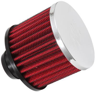 K&N Crankcase Vent Filters 62-1490