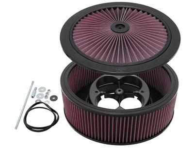 K/&N Filters 66-3020 X-Stream Air Filter