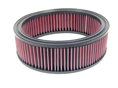 K and N Original Performance Part K/&N E-1120 High Flow Replacement Air Filter