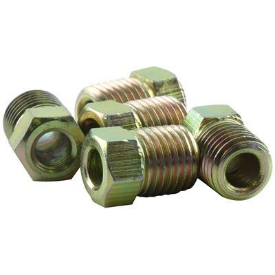 3//16 Long- Qty KTI KTI04024 Brake Line Nut