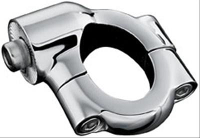 Kuryakyn Side Mount License Plate Clamps 3188 For Your 2013 Harley Davidson Fxsbse Cvo