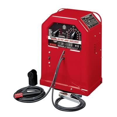 lincoln electric ac dc 225 125 stick welders free. Black Bedroom Furniture Sets. Home Design Ideas