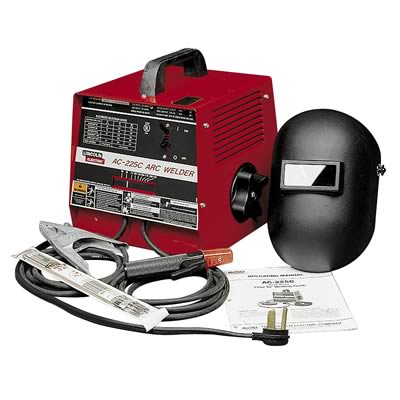 Lincoln Electric AC-225C Stick Welders K1357