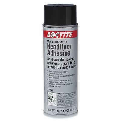 Headliner spray glue
