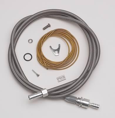 Ford C4 Speedometer Gear Calculator
