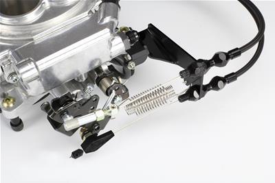 Fast Electronics 304147 Throttle Cable Mount Kit EZ EFI