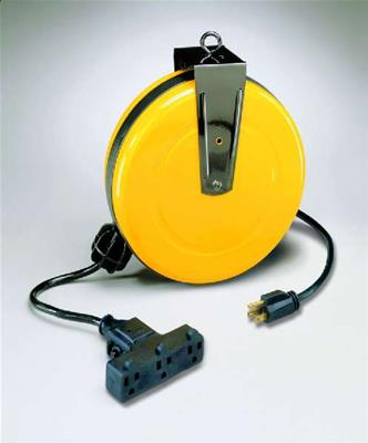 Retractable Power Cord >> Alert Stamping