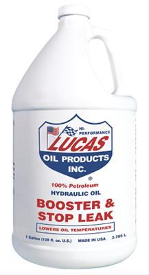 Lucas Hydraulic Oil Booster & Stop Leak 10018-1
