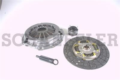LuK 16-112 Clutch Kit