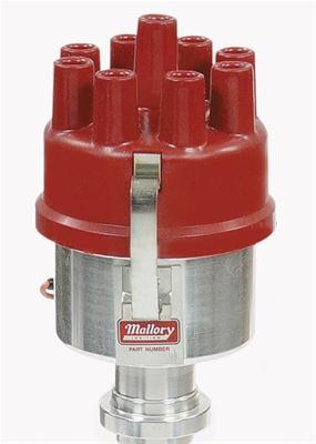 Mallory Point Distributors 2555101 on