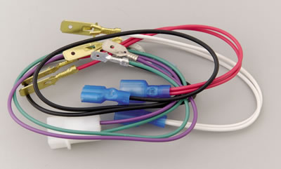 Astonishing Mallory Gm Hei Module Connection Cables 29008 Free Shipping On Wiring Cloud Inamadienstapotheekhoekschewaardnl
