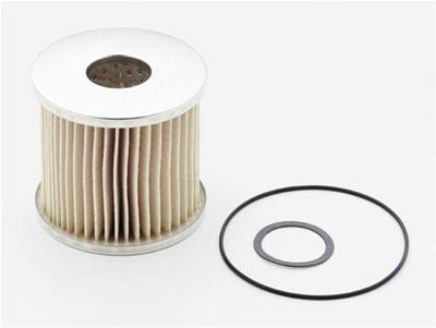 Mallory Replacement Fuel Filter Elements 3141Summit Racing