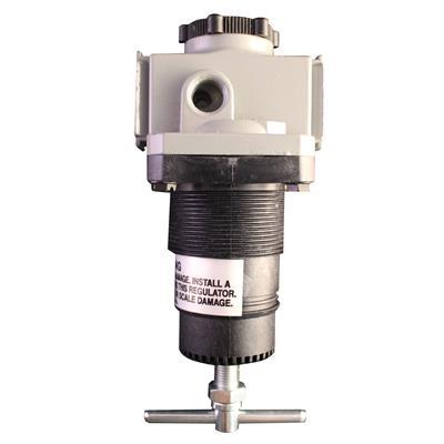 Milton Midsize Air Pressure Regulators 1114