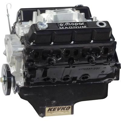 Blueprint Engines Chrysler 408 Stroker 375hp Value Power