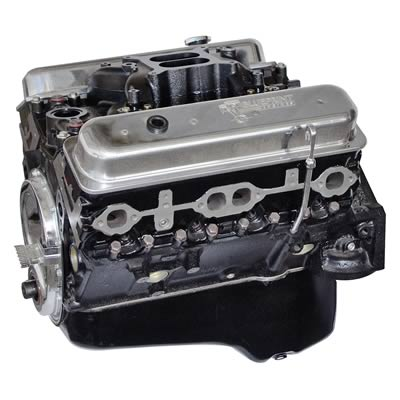 Blueprint engines marine gm 383 cid 405hp base stroker crate blueprint engines marine gm 383 cid 405hp base stroker crate engines with cast components mbp3830ct free shipping on orders over 99 at summit racing malvernweather Gallery
