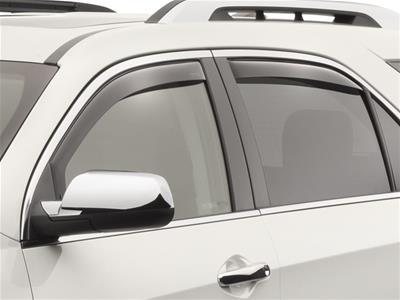 Weathertech Side Window Deflectors >> Weathertech Side Window Deflectors 82520
