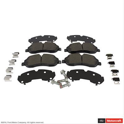 Ford KIT Brake Lining Part Number CK4Z2001A