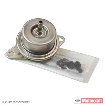 FORD OEM-Fuel Injection Pressure Regulator F4SZ9C968A