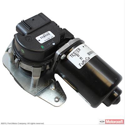 Windshield Wiper Motor >> Motorcraft Windshield Wiper Motors 8w7z17508a