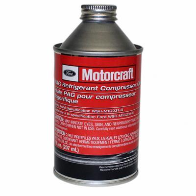 Motorcraft YN12D AC Compressor