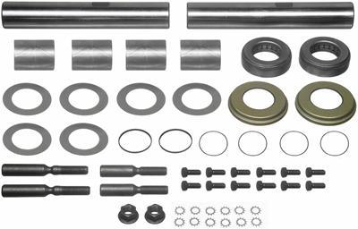Steering King Pin Set-King Bolt Set Moog 8282B