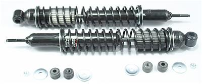 Monroe 58270 Sensa-Trac Load Adjusting Shock Absorber
