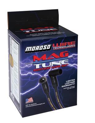 Moroso Mag-Tune Spark Plug Wires 9701M