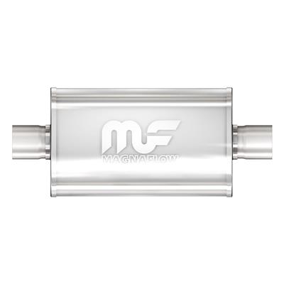 MagnaFlow 14419 Exhaust Muffler