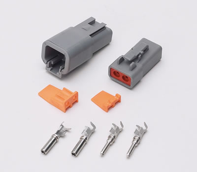 msd connectors 8184 free shipping on orders 99 at summit racing