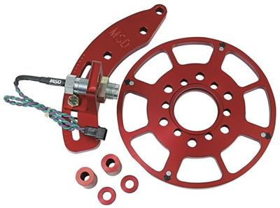 MSD Flying Magnet Crank Trigger 8610