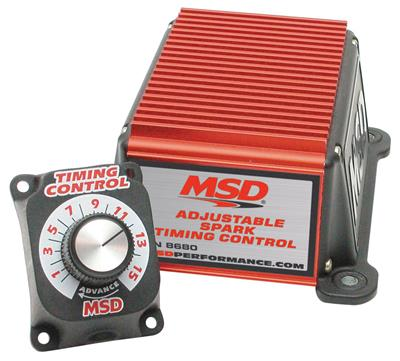 msd 8680 msd adjustable timing controls 8680 free shipping on orders over 8760 MSD Timing Retard Box at crackthecode.co