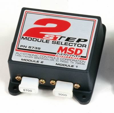 msd two step module selectors 8739 shipping on orders over msd two step module selectors 8739 shipping on orders over 99 at summit racing