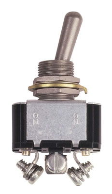 MSD Ignition 7990 Cross-over Switch