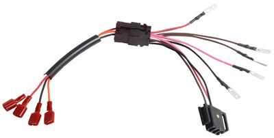 msd universal wiring harnesses 8875 shipping on orders over msd universal wiring harnesses 8875 shipping on orders over 99 at summit racing