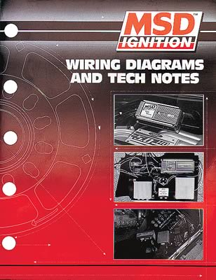 msd 9615 msd wiring diagrams & tech notes guide 9615 free shipping on msd wiring diagrams and tech notes at creativeand.co