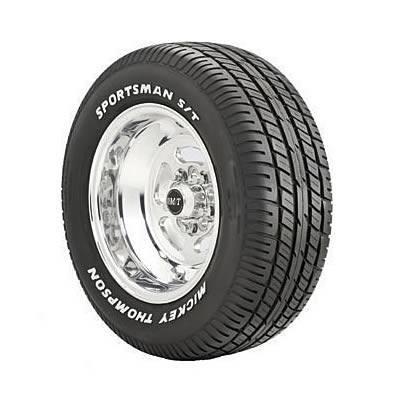 mickey thompson sportsman st radial tires free shipping on orders over 99 at summit racing