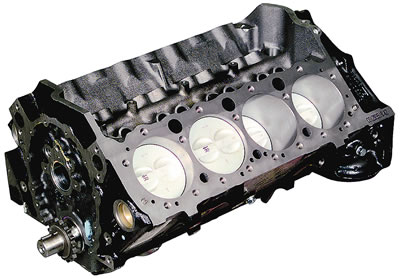 gm performance  engine assembly short block ebay