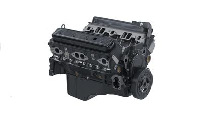 Chevrolet Performance 350 C I D  VIN Code K Long Block Crate Engines  12568758