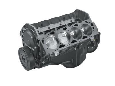 Short Block Vs Long Block >> Chevrolet Performance 502 C I D Long Short Block Crate Engines 12568782