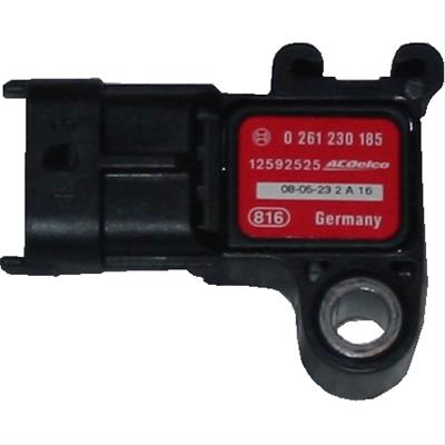 Chevrolet Performance MAP Sensors 12592525