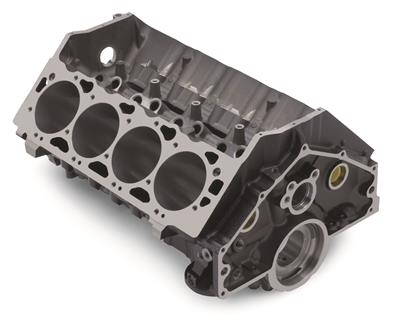 Chevrolet Performance 502 C I D  Bare Engine Blocks 19170540