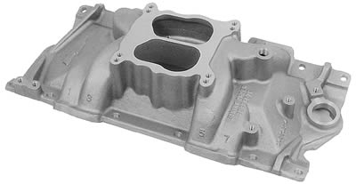 Chevrolet Performance Carbureted LT1 Intake Manifolds 24502592