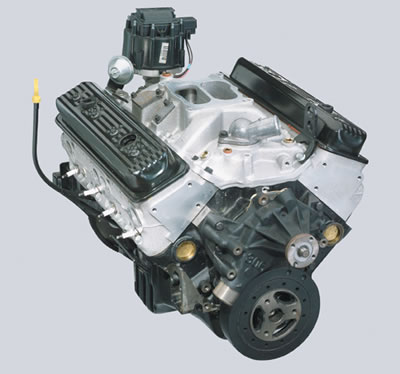 Chevrolet Performance 24502609