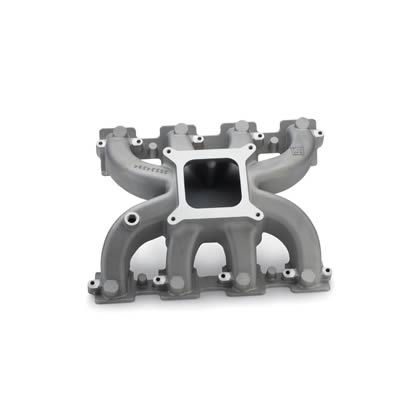 ROL MS4172 Intake and Exhaust Manifolds C