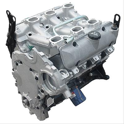 Chevrolet performance 34l 207 cid remanufactured engine chevrolet performance 34l 207 cid remanufactured engine assemblies 89038386 free shipping on orders over 99 at summit racing sciox Images