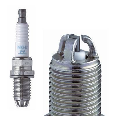 1x SPARK PLUG Part Number BKUR6ET-10 Stock No 2397 New Genuine SPARKPLUG