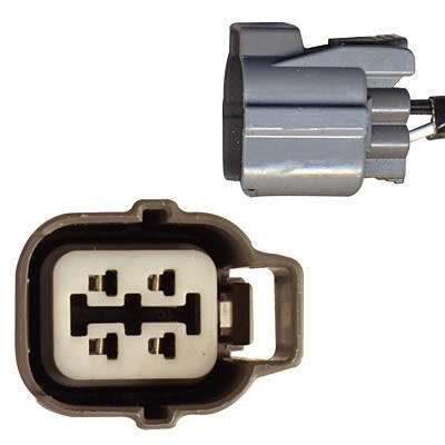 New NGK//NTK 24243 Oxygen Sensor