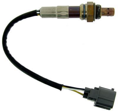 NGK Motorcycle NTK Oxygen O2 Sensor Placement 1 28022